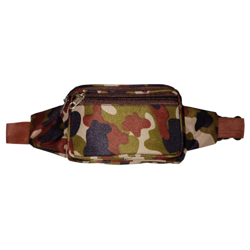 army style waist pouch
