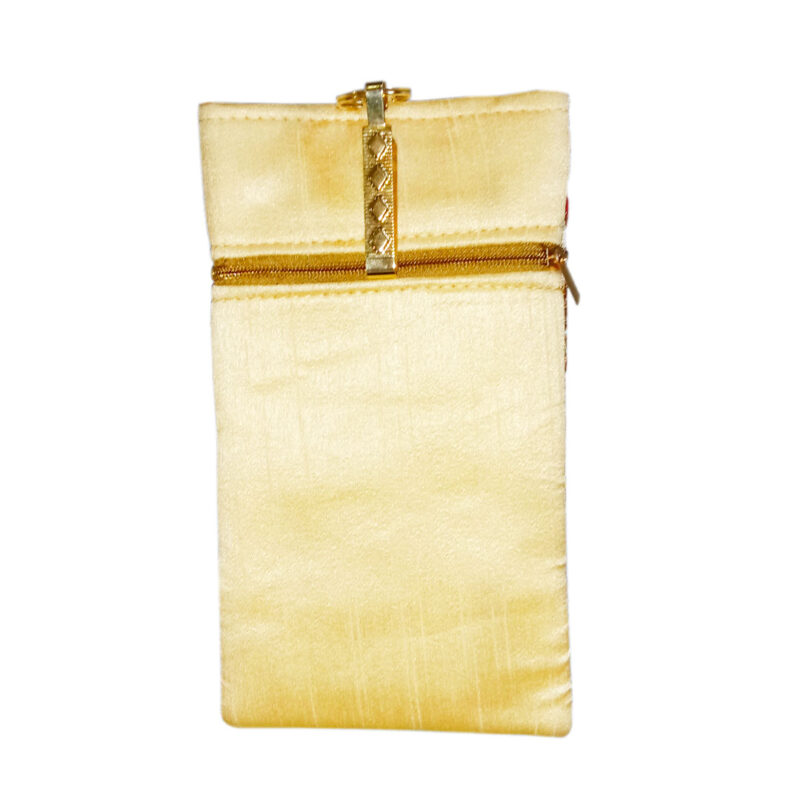 mobile saree pouch image view 6