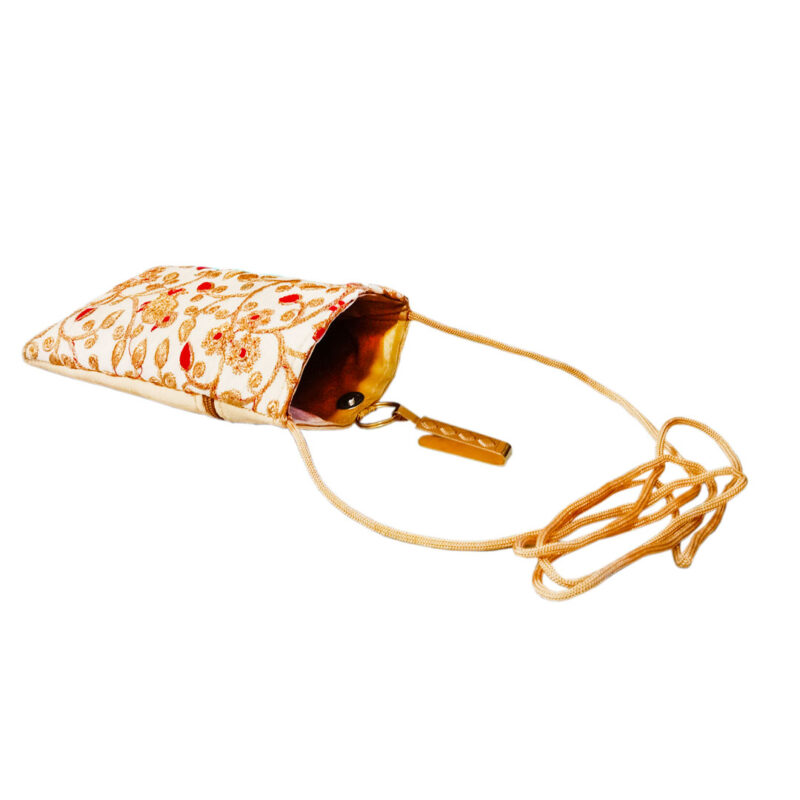 mobile saree pouch image view 3