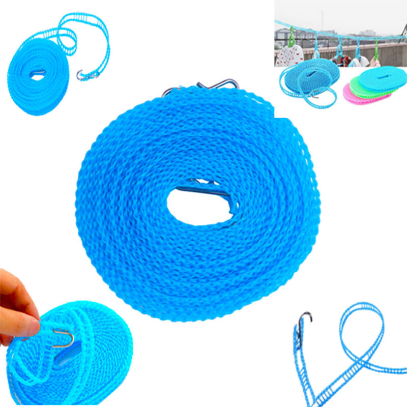 5 meter nylon clothes rope