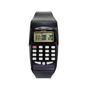 calculator watch image