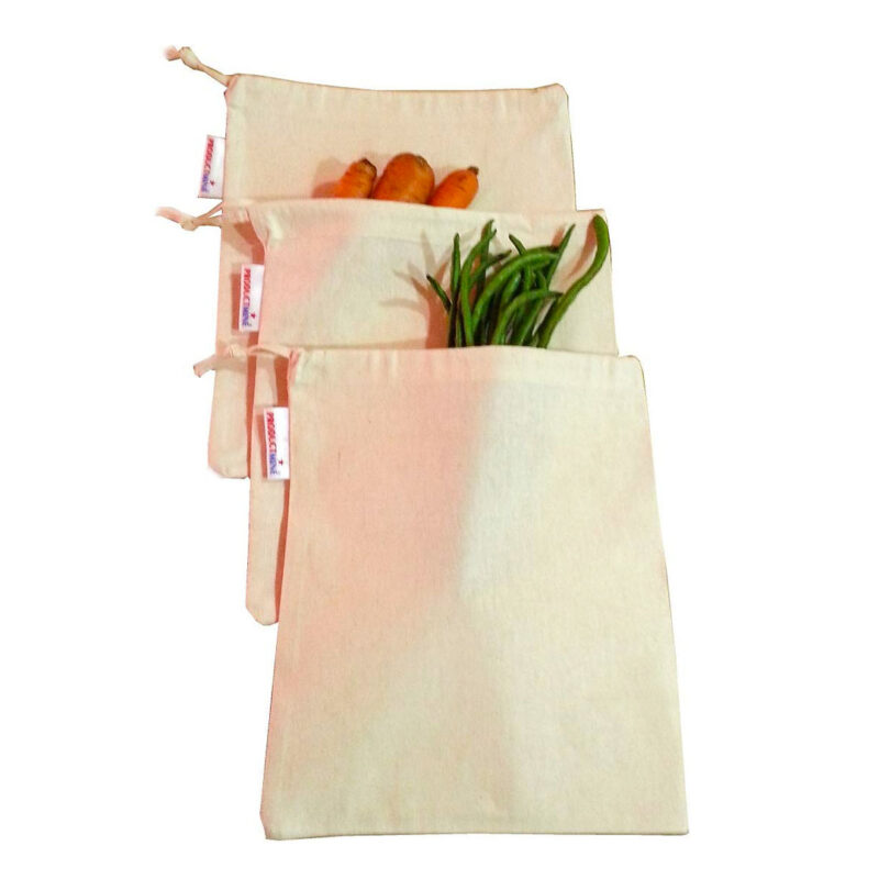 cloth fridge bag image view 4