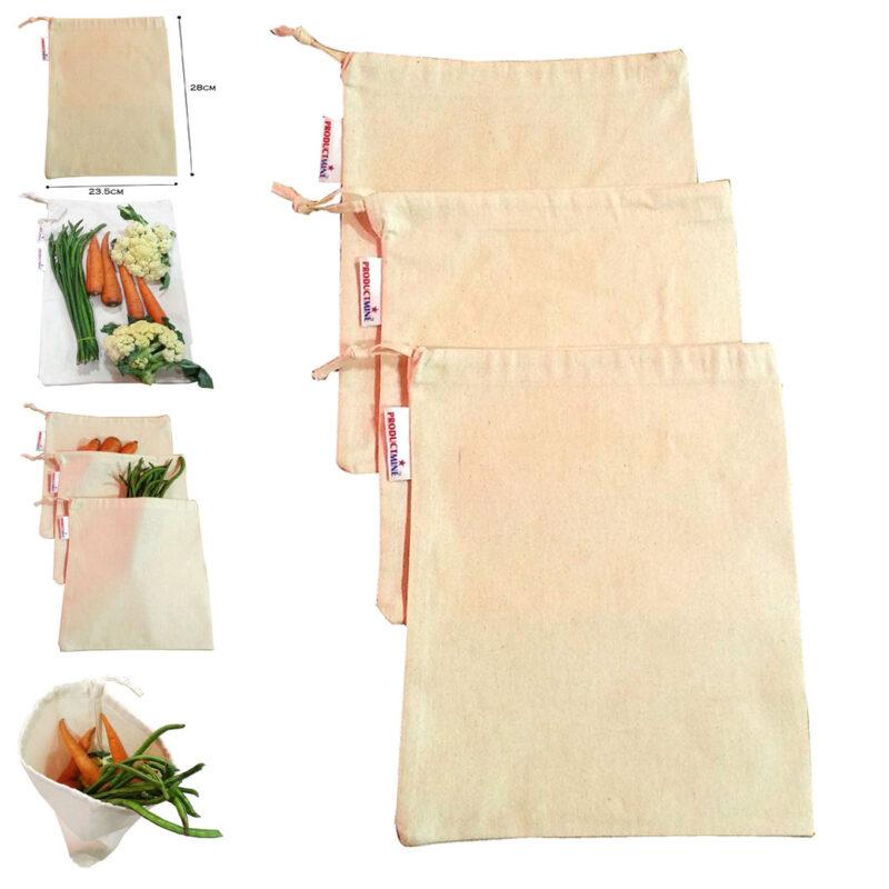 cloth fridge bag image
