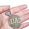 dad watch keychain image view 2