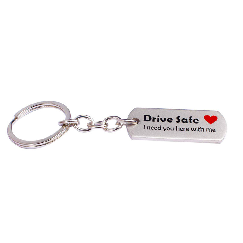 drive safe keychain image view 10