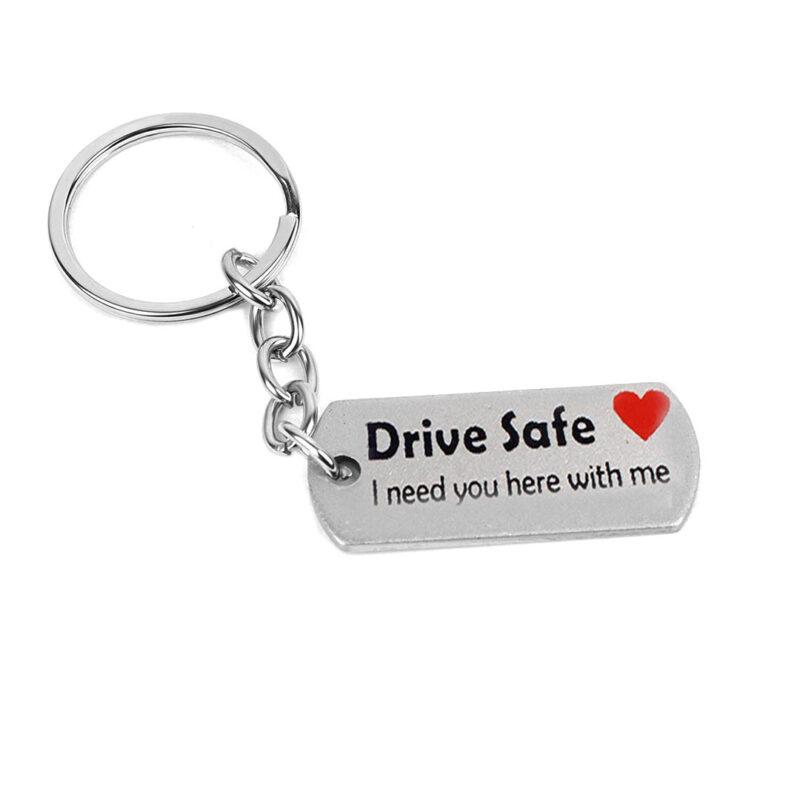 drive safe keychain image view 7