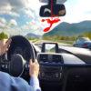 car hangings image view 3