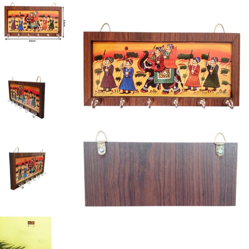 key holder - jaipur work