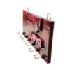 keychain holder - love image view 4