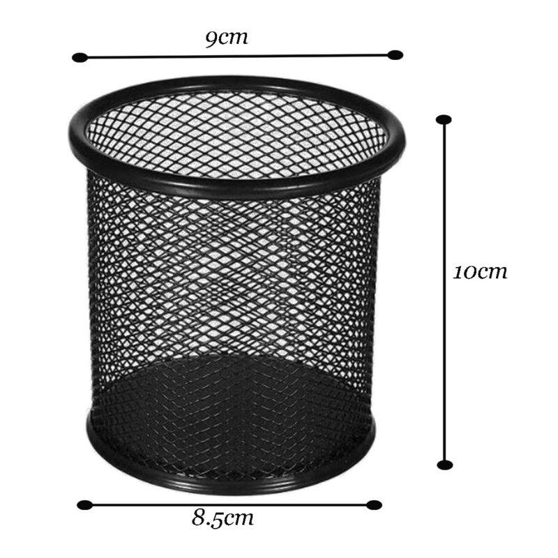 round metal jali image view 4