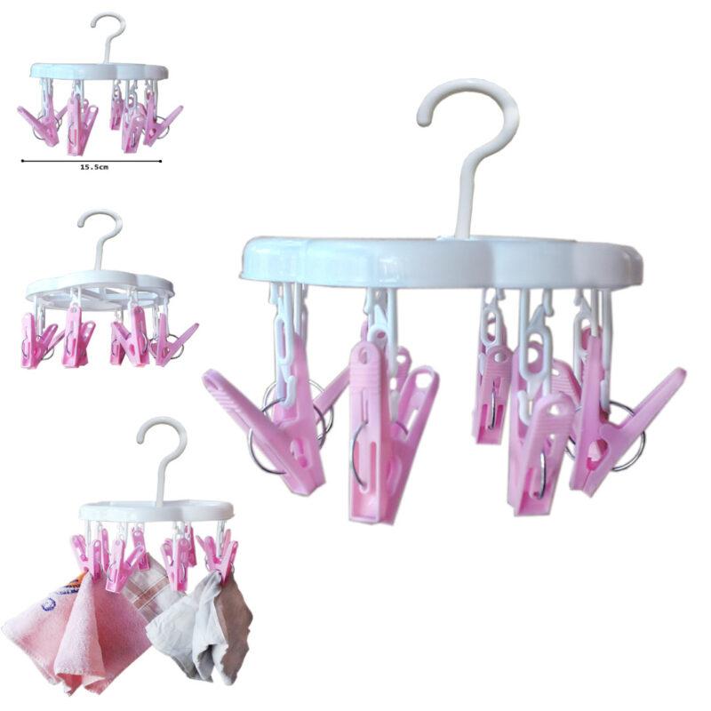 rp round 8 clip hanger