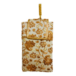 saree pouch - mobile image view 5