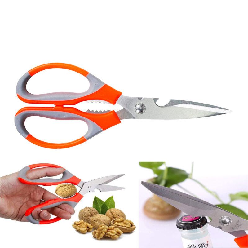 multipurpose scissor