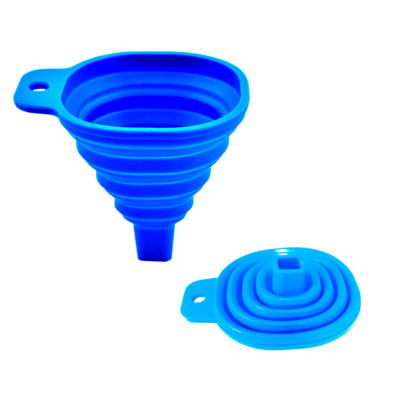 silicone funnel image view 6