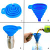 silicone funnel image view 3