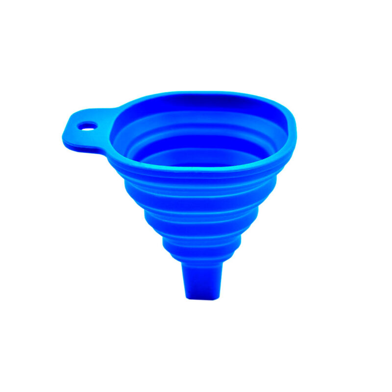 silicone funnel image view 2
