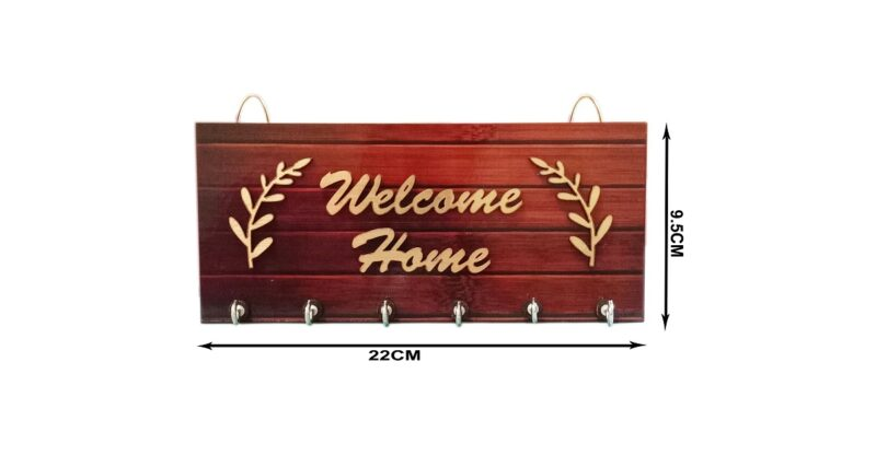 keyholder - welcome home image view 5