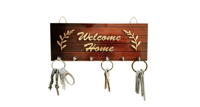 keyholder - welcome home image view 4
