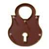 lock and key - wall holder image view 3