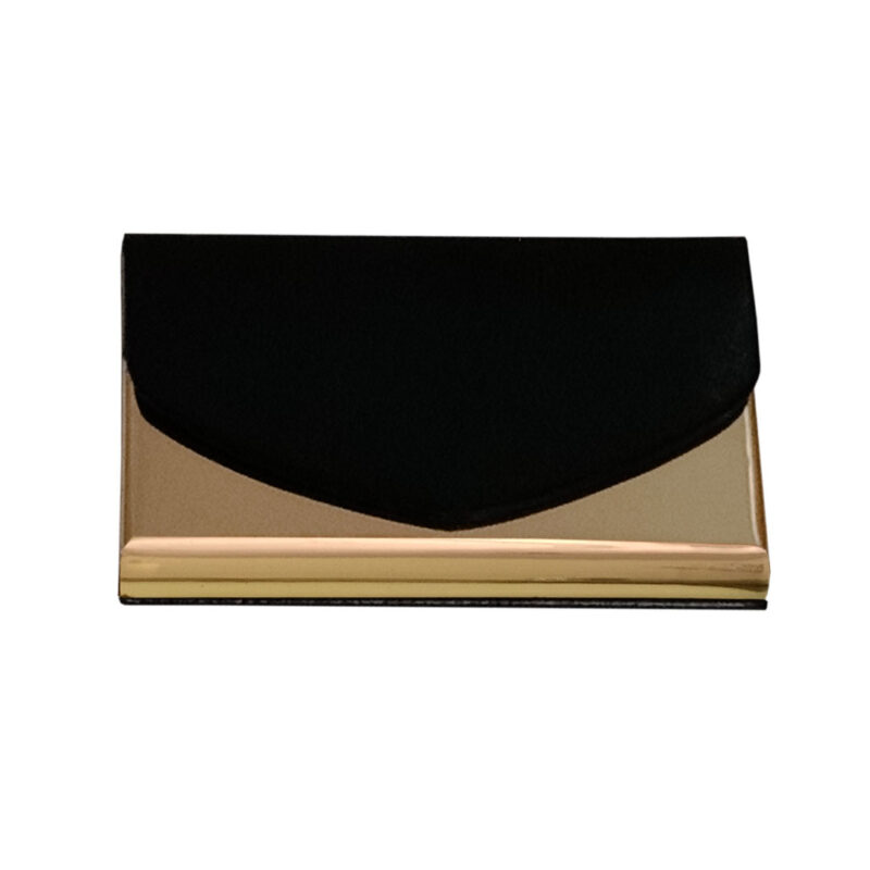 Black Card Holder - Image View 6