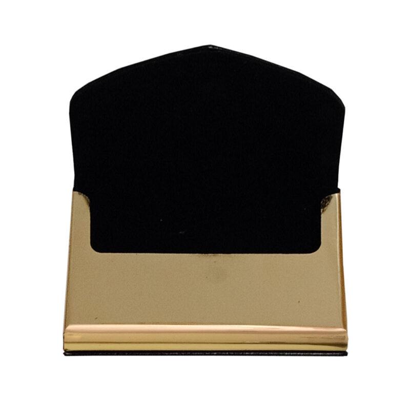 Black Card Holder - Image View 7