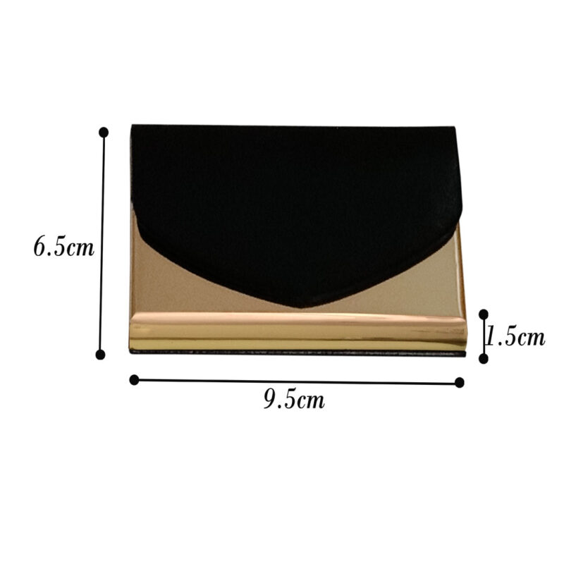 Black Card Holder - Image View 8