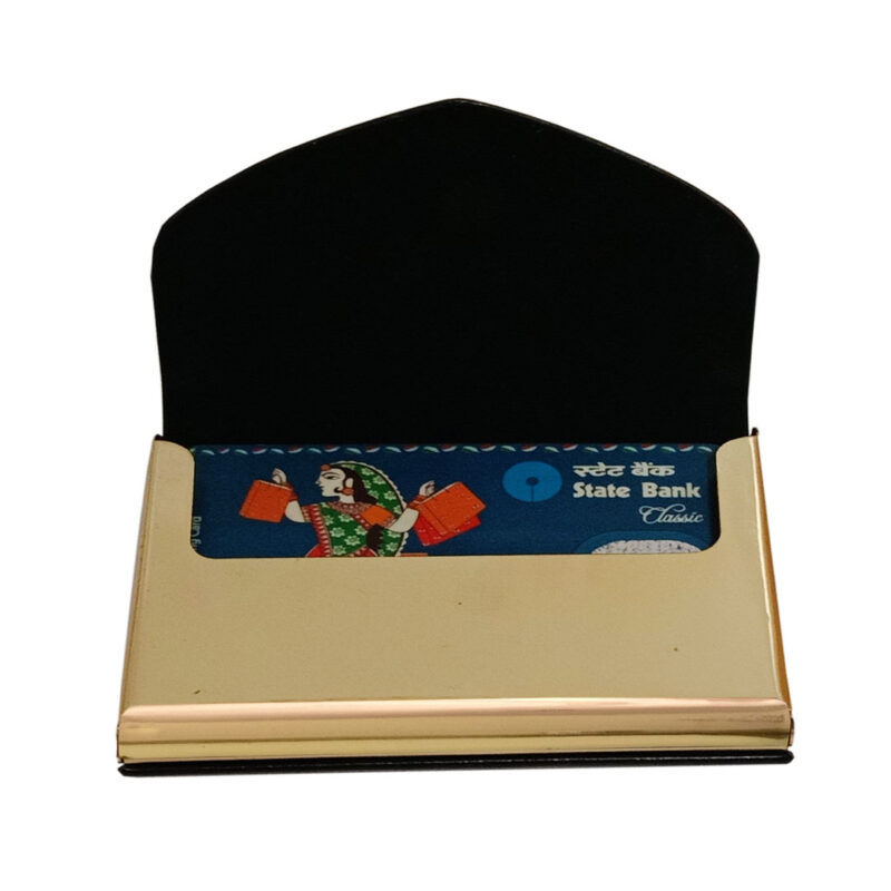 Black Card Holder - Image View 9