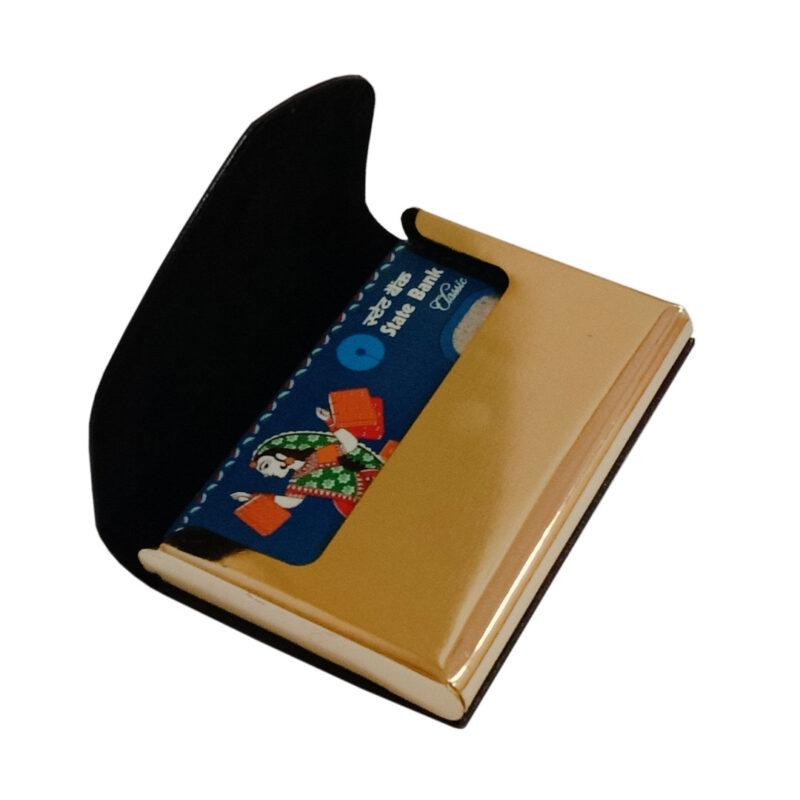 Black Card Holder - Image View 10