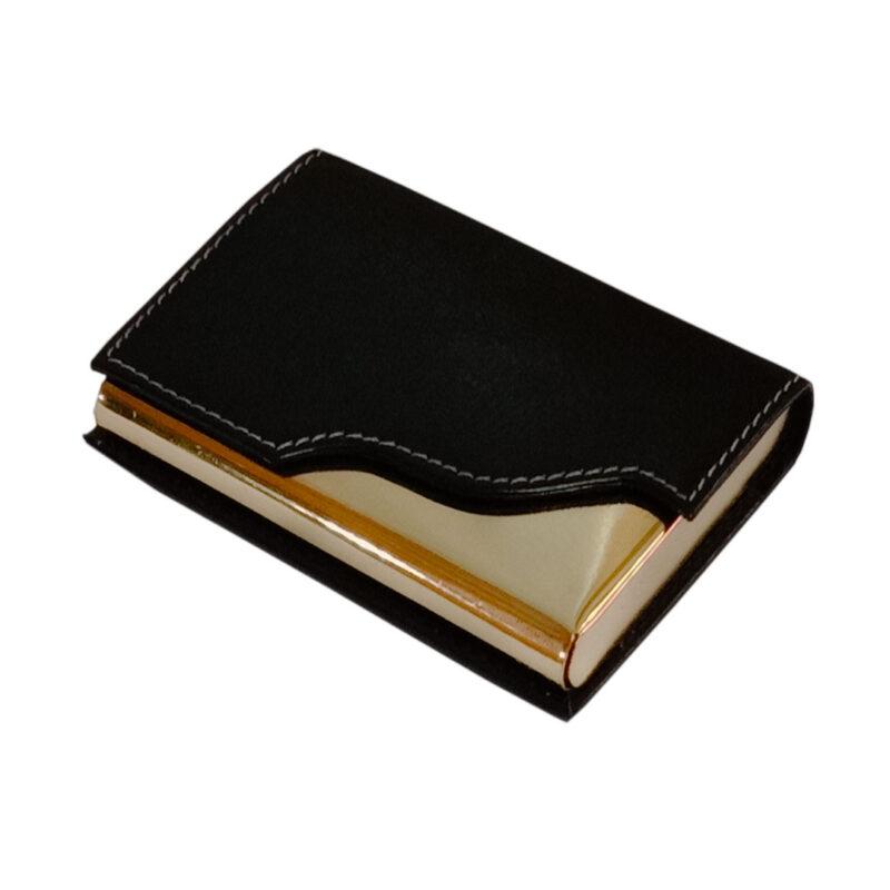 Black Card Holder