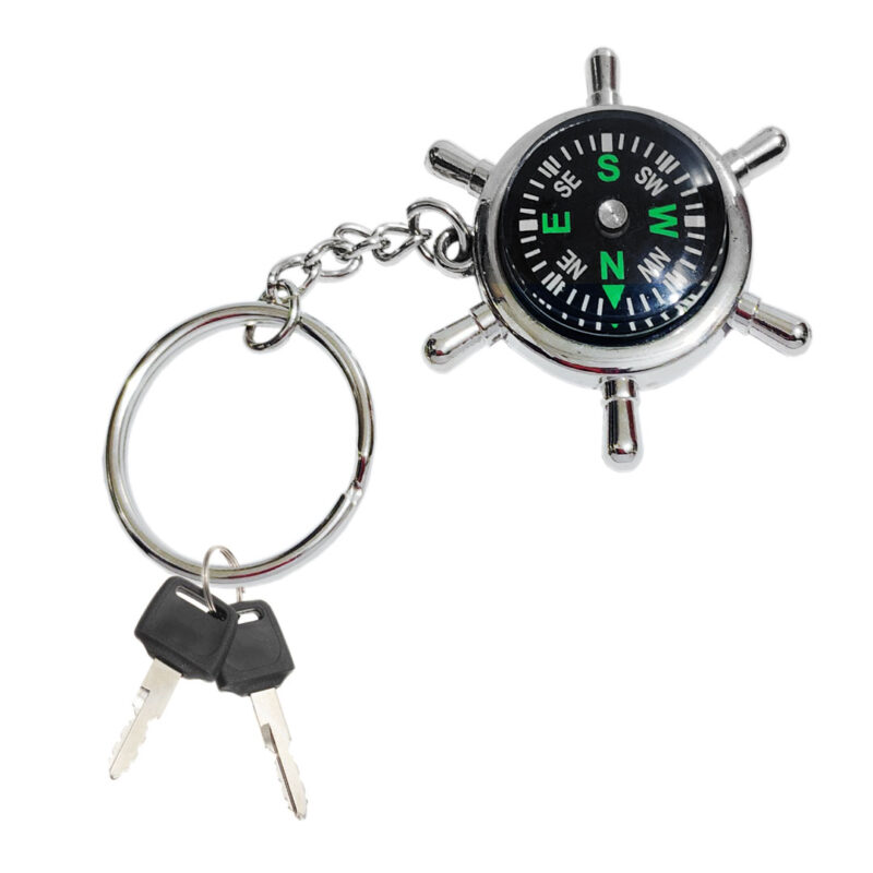 Navy Compass - Image View 3
