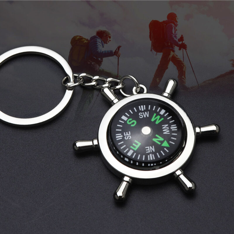 Navy Compass - Image View 6