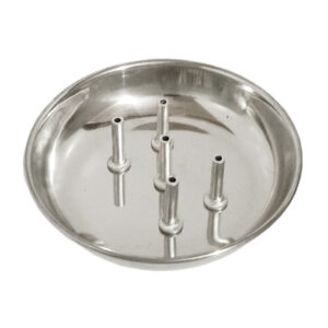 Stainless Steel Agarbatti Stand - Image View 3