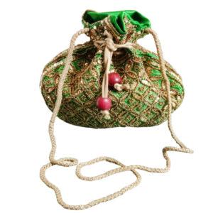 potli bag -Image view 3