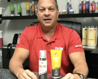 Mr.ProTan: How to prep your skin for back-to-back competitions