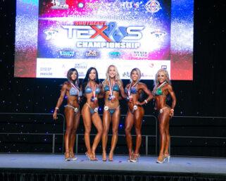 2020 NPC Southeast Texas Championships Contest Photos