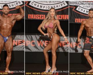 2020 NPC Florida State Championships Contest Photos