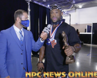 2020 NPC Southeast Texas Championships Bodybuilding & Classic Overall