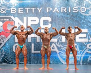 2020 NPC Phil Heath Classic Contest Photos