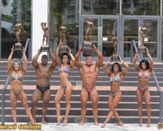 BREAKING NEWS! THE 2020 NPC NATIONAL CHAMPIONSHIPS IS MOVING TO ORLANDO, FLORIDA!