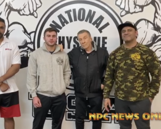 More Big News For The 2020 NPC National Championships! October 5, 2020