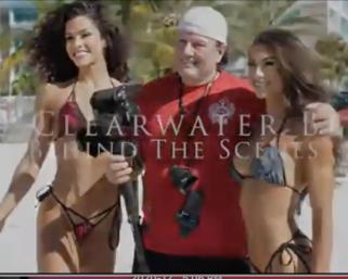 J.M. Manion Shoot With: IFBB Bikini Olympia Champion Janet Layug and Etila Santiago.