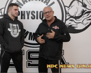 2021 NPC Pittsburgh Championships Promo Video