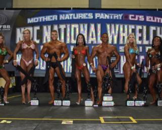 2020 NPC Sunshine State &  CJ Classic/National Wheelchair Contest Photos: 2021 Contest Information