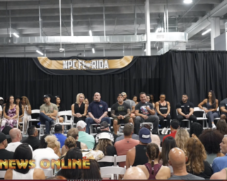 2021 NPC / IFBB Professional League Miami (Ad)Vice Seminar Video