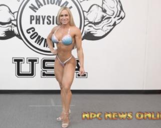 Road To The IIFBB Pittsburgh Pro 2021 –AmandaRezende Posing Video