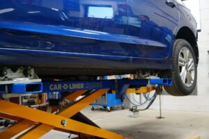 Auto Body Shop OEM Certified Repairs Sussex County NJ
