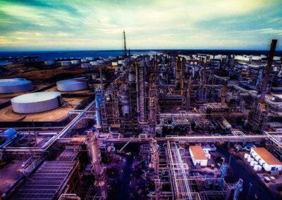 Oil-Gas-Energy Companies