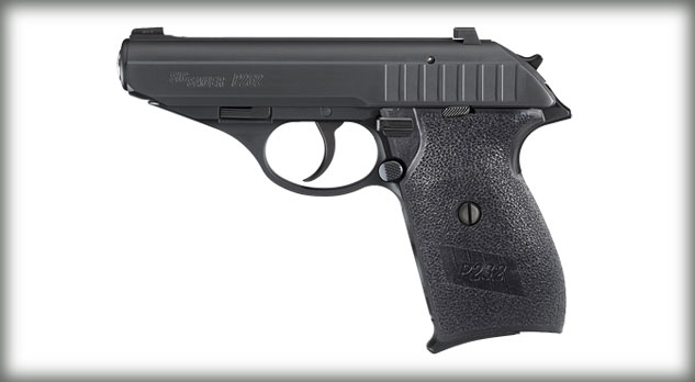 SIG SAUER Introduces Classic P232 Chambered in .22LR