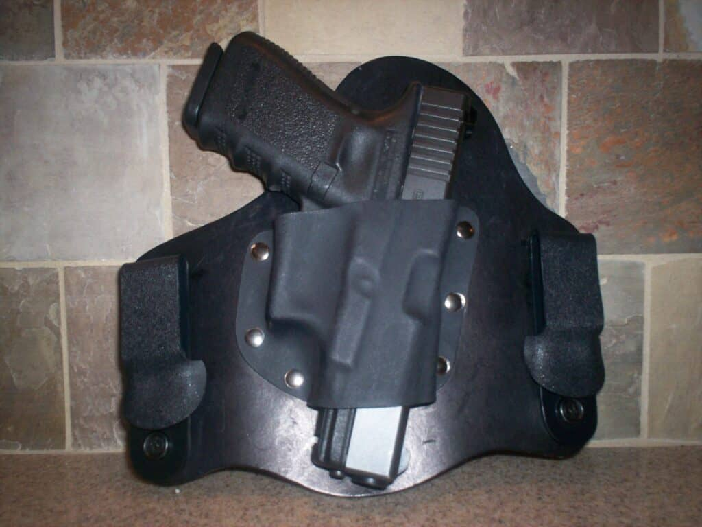 CrossBreed Holsters SuperTuck Holster