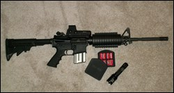 Section 8 Tactical TAC-PAC